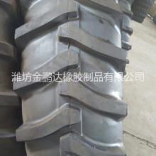 销售18.4-34人字拖拉机轮胎 全新农用车拖拉机轮胎