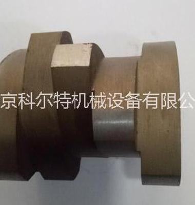 南京科尔特注塑机螺套,塑料挤出机图片/南京科尔特注塑机螺套,塑料挤出机样板图 (1)