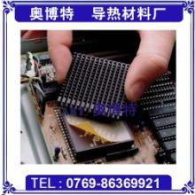 导热双面贴在IC散热设计中的应用可以用在CPU散热吗 芯片导热双面贴批发