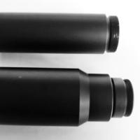上饶摄像头通用新款镜筒批发 旭阳光电镜筒 光学镜筒 图片|效果图