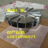 屋面PVC雨水斗110图片