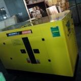100KW柴油静音发电机