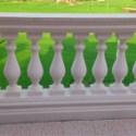 东莞欧式构件厂家,别墅装饰厂,GRC葫芦瓶栏河,欧式GRC装饰线条,别墅外墙装饰