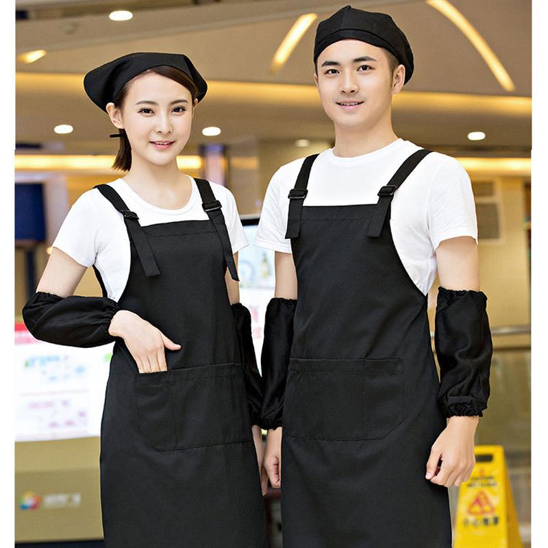 广告围裙定制 厂家围裙批发 促销围裙工厂定做印字logo 围裙大量现货
