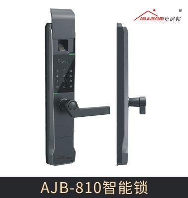 AJB-810智能锁图片/AJB-810智能锁样板图 (2)