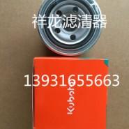久保田发动机、发电机组燃油滤芯图片