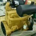 玉柴6108配30装载机用发动机图片