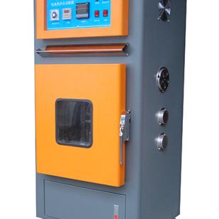 电池热冲击试验机图片