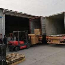 出口印度海运专线服务