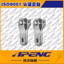 河北颐鹏线路器材厂家直销热镀锌电力连接金具PS型挂板 PS-7批发