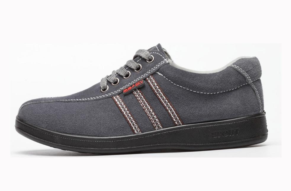 劳保鞋批发电工鞋6KV绝缘鞋安全鞋电力专用鞋1832