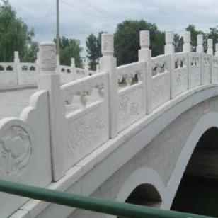 供应桥栏杆批发图片