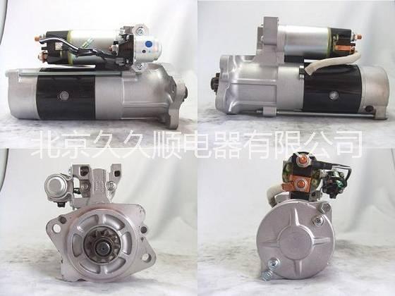 M008T60371三菱起动机动机