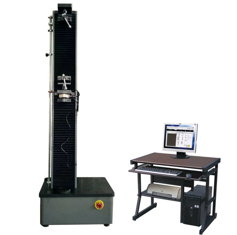 WDB-500型纸张拉力试验机