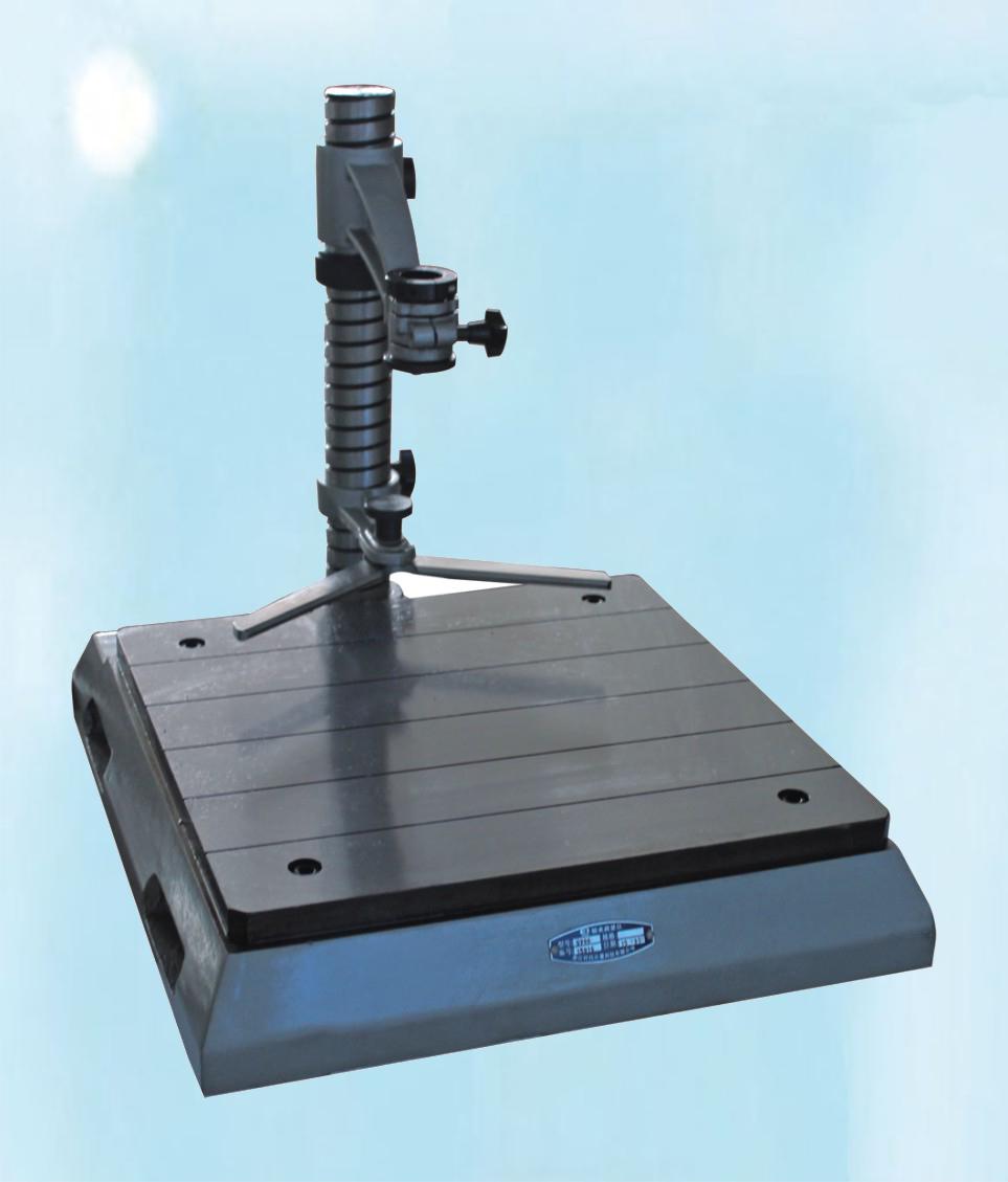 G906轴承宽度测量仪