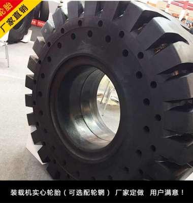 实心轮胎图片/实心轮胎样板图 (4)