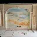 江西新款背景墙图案图片