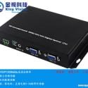 1路双向VGA高清光端机图片