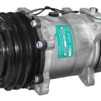 生产熊猫空调压缩机 吉利熊猫空调压缩机