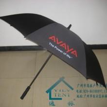 广告高尔夫伞企业定制广告伞找广州生产厂家