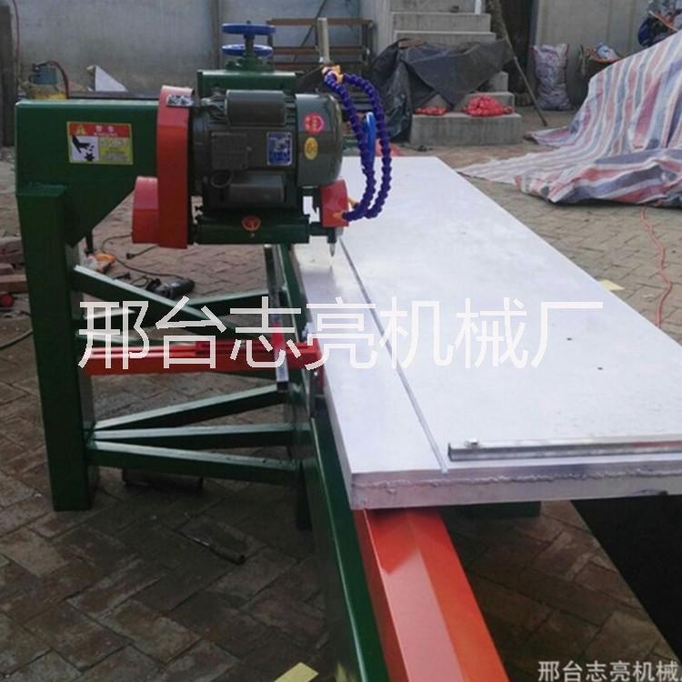 大型瓷砖切割机 石材切割机 大理石微晶石加工 台式瓷砖切割机