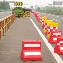 防撞桶、水马、道路挡板、 汤山水马道路挡板  徐州水马道路挡板、批发