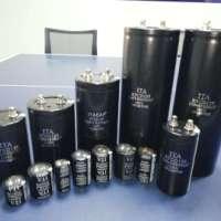 450v10000uf电解电容-螺栓电容-高压储能电解电容-滤波电容-ITA日田电容