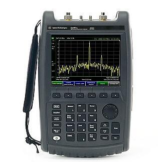收购安捷伦N9938A频谱分析仪诚信回收.工厂回收