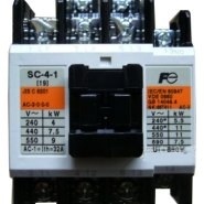 富士接触器SC图片