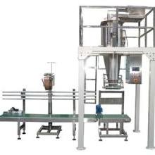 组合称量全自动包装机(新型伺服) 给袋式粉剂包装机 半自动称重颗粒分装机批发