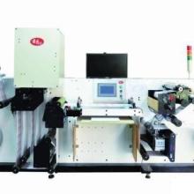 标签检品机 电脑自动检测检品机 全自动标签印刷质量检测机特价