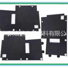 黑色PC绝缘垫片,阻燃UL94V-0 耐高温,麦拉片,耐电压击穿批发