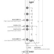 北京光电液位显示控制器图片
