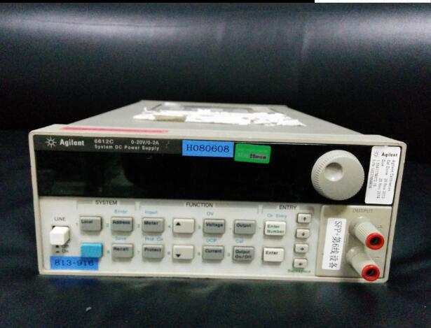 高价收购二手6612C直流电源 高价收购二手6612C直高流电源