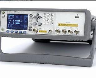 收购、销售E4981A电容计图片
