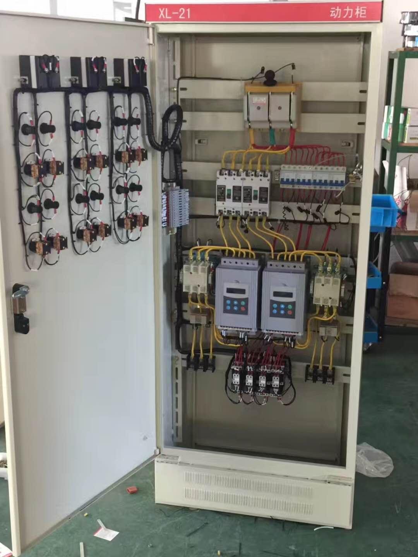 甘肃破碎机启动柜控制柜厂家价格质量可靠 甘肃破碎机启动柜控制柜厂家价格