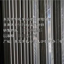 日本SUP6弹簧钢SUP6钢板现货