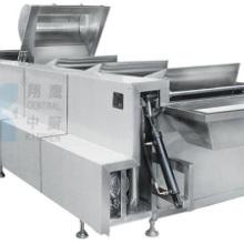多功能翻转斗洗菜机、清洗机、果蔬清洗机、自动清洗机、洗菜机、厨房设备批发