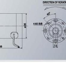 行星减速电机_行星齿轮减速电机