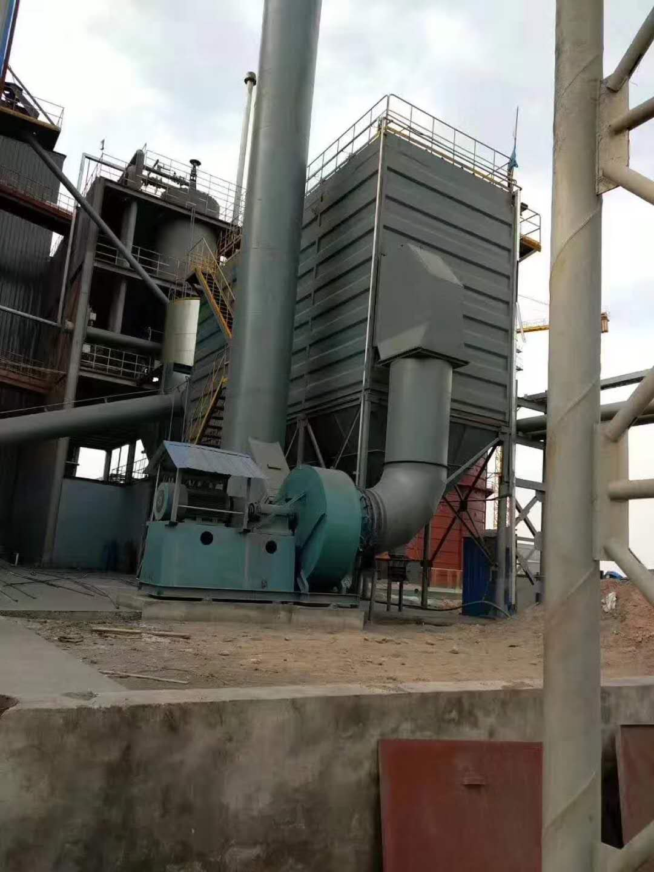 钢厂除尘器供应商  脉冲 仓顶 锅炉水泥钢厂除尘器设备