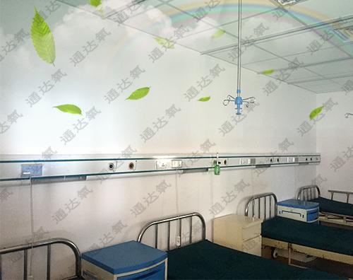 医用中心供氧系统能否满足医院供氧需求