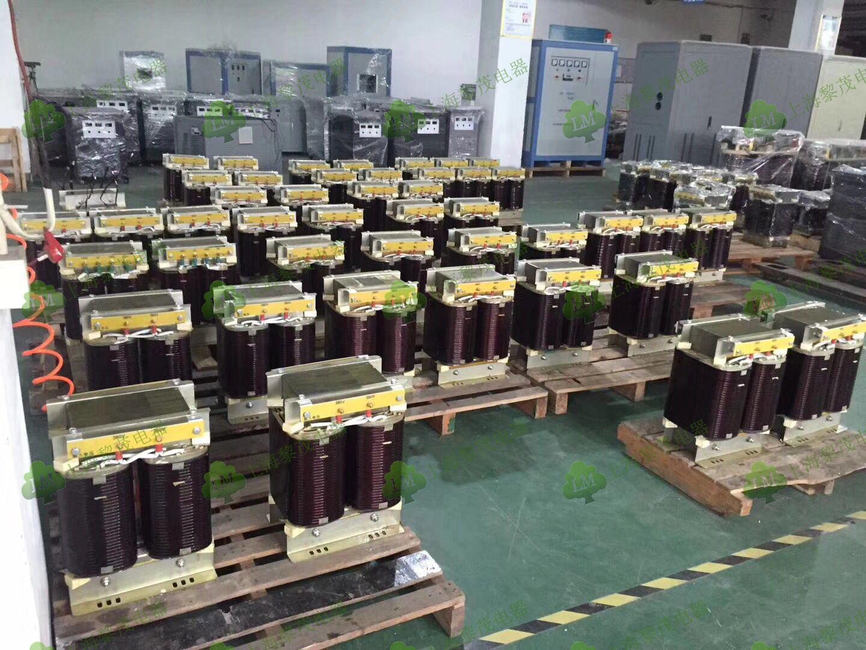 1:1隔离变压器 DG单相干式隔离变压器 BK/JBK机床控制变压器 220V变110V隔离变压器