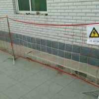 石家庄  1米*10米 安全围网价格  石家庄金淼电力生产销售