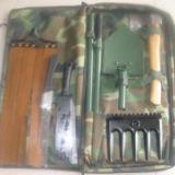 林晟组合扑火工具  组合工具  森林扑火组合工具  森林消防扑火工具