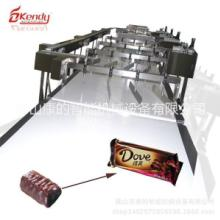 酥饼理料线 佛山康的 生产自动理料拉距包装线图片