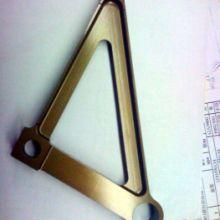 铝硬质氧化 铝硬质氧化精密铝工件 铝硬质氧化精密铝件后期加工图片