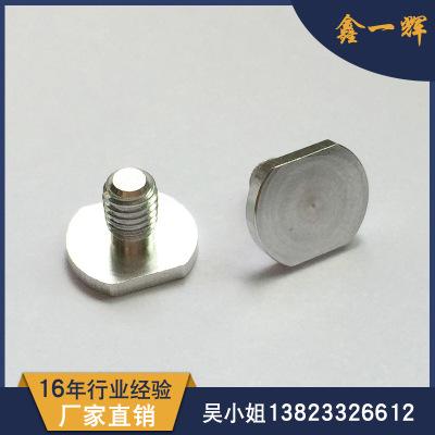 不锈钢螺钉手拧滚花螺丝 广告钉仪器仪表螺自动车床加工