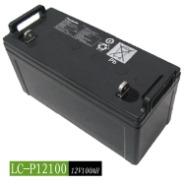 松下电池LC-P12100图片
