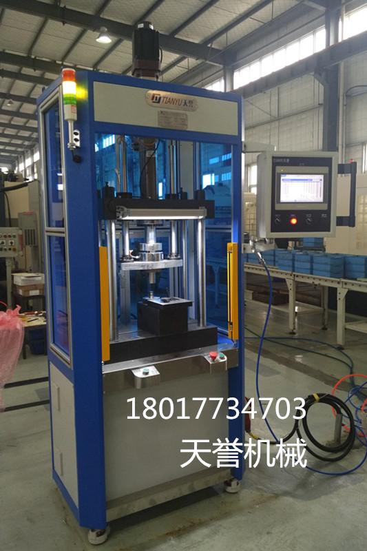 上海轴套伺服压力机图片/上海轴套伺服压力机样板图 (4)
