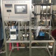 拟三轴声电渗测量装置图片